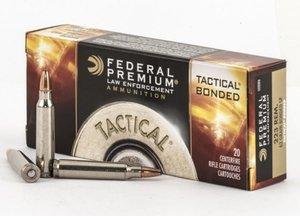 Federal .223R Duty Ammunition