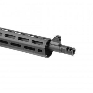 Infitech Minimalist 9mm muzzle break - MICRO