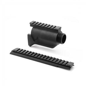 Infitech Ruger PC Carbine AR15 Hand Guard Adapter