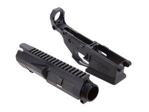 RAINIER ARMS ULTRAMATCH BILLET UPPER & AMBI LOWER COMBO SET .308 MOD 3