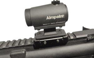Infitech Aimpoint Micro 20mm Riser