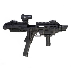 Kidon™ – Pistol Conversion Kit with Folding Stock