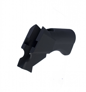 AR Stock adapter for Browning Bar Mk3 with manual hand cocker.