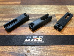 Ghost ONE Muzzle to Extension Adapter X-tra Long