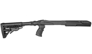 HUNTER M4 RUGER 10/22 M4 Rifle Stock