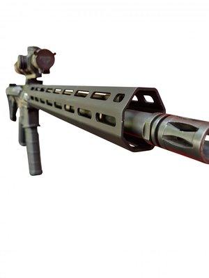 Infitech AR15 Hand Guard M-LOK
