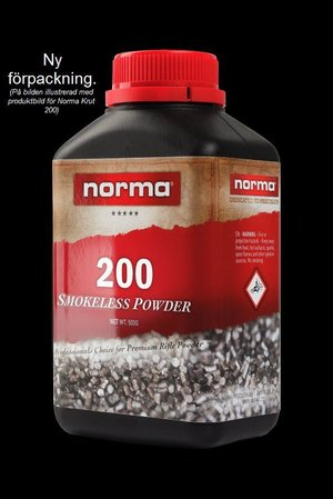 NORMA 203-B 0,5 kg