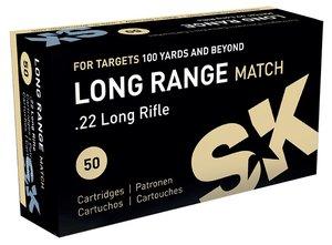 SK .22 Lr, Long Range Match