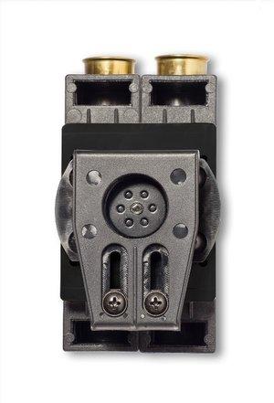 Ghost Shotshell Holder system