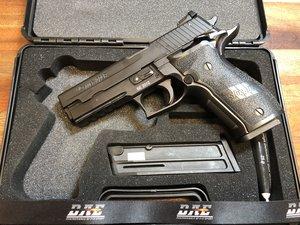 Sig-Sauer P226 X-Five .22 Lr