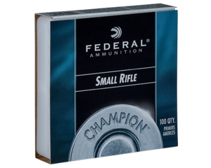 FEDERAL #205 Small Rifle Primer