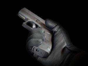 Strike lndustries Enhanced BK Magazine Floor Plate for Glock 42