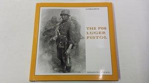 BOK The P08 Luger Pistol