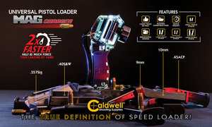 Caldwell Magazine Charger® Universal Pistol Loader