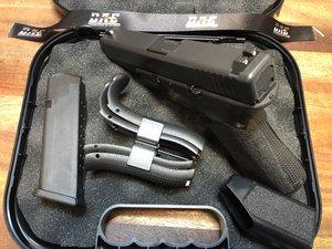 Glock 17 Gen4 9x19 Tritium