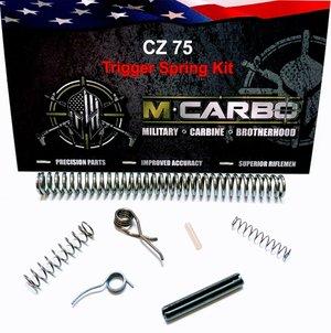 MCARBO CZ Parts