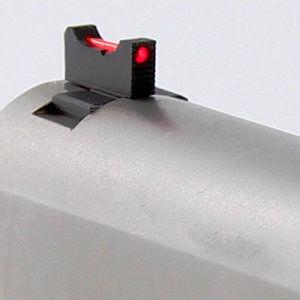 Ruger 1911 Front Sight FO