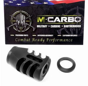 MCARBO Ruger Parts