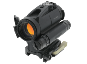 Aimpoint® CompM5B, 2 MOA, LRP/Sp.39mm
