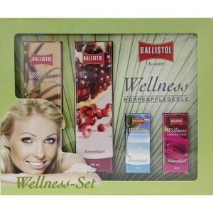 Wellness-oil present-set by Ballistol