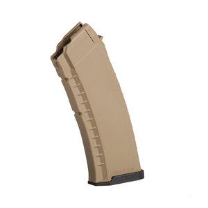 AK74 5,45x39 Magasin 30rd BLK No Window