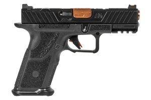 ZEV OZ9c Standard Grip Size For Compact Pistol