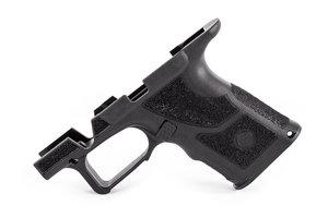 ZEV OZ9 Shorty Size Grip Kit, Black