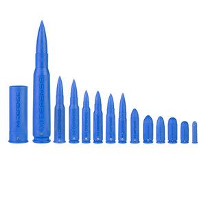 Dummy Bullet 12 Gauge BLUE IMI
