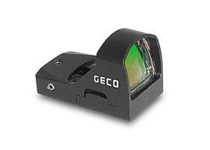 GECO Open Red Dot Sight 2 MOA