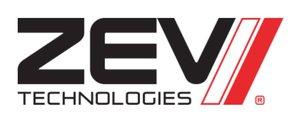 ZEV Aluminum RMR Cover Plate BLK