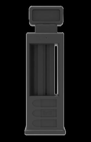 Snabbladdare H&K MP5 inkl 3 laddram, SP1901