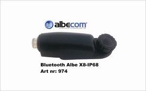 Jaktradio Albe X8 155 mhz