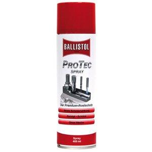 BALLISTOL ProTec Rostskydd, spray, 400 ml