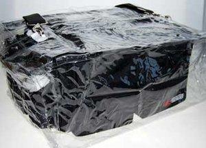 CED XL Range Bag Raincoat