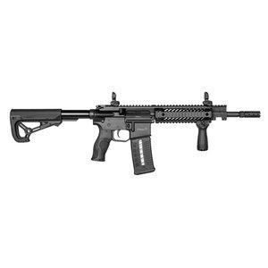 GRADUS, Rubberized Reduced Angle Ergonomic Pistol Grip AR