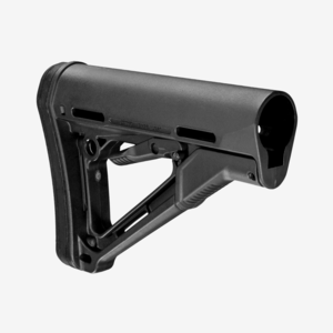 Magpul CTR Stock - Commercial Black