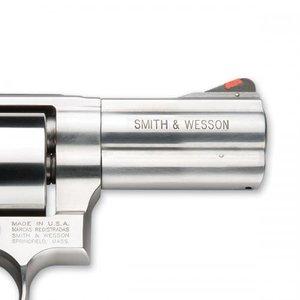 """S&W 686 PLUS 3"""" .357M """"3-5-7"""" 7rd"""