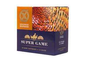 Lylevale Super Game / Max Game 36 grams 12/70