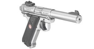 Magasin Ruger® MK III & IV Pistol