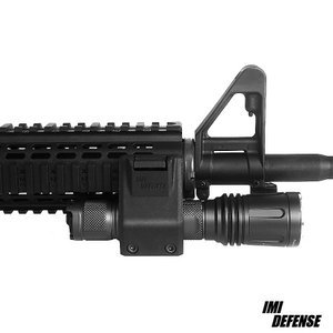 IMI Tactical Side Flashlight Mount