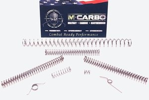 MCARBO Beretta Parts