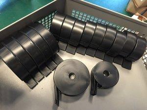 Dispenser Stor, Enkelband 17x17mm