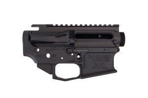Rainier Arms UltraMatch Billet Upper & Ambi Lower Combo Set MOD 3