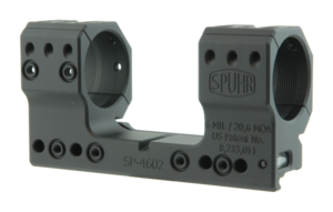 Spuhr SP-4602 ISMS Scope Mount 34mm