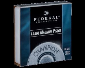 FEDERAL #155 Large Pistol Magnum Primer