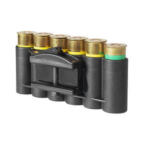 SH6 Cal 20 Gauge 6 Shells Picatinny Holder