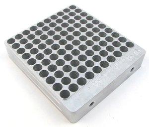 Shockbottle Case Gauges 9x19 SILVER