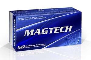 Magtech 357E .357M, SJSP 50 ptr