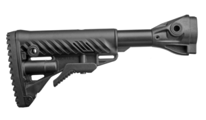 M4 Buttstock HK G3 Collabsible