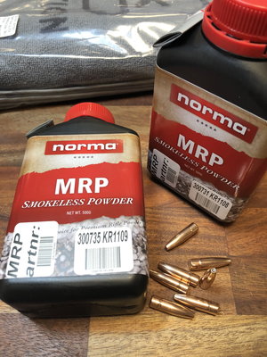 NORMA MRP 0,5 kg